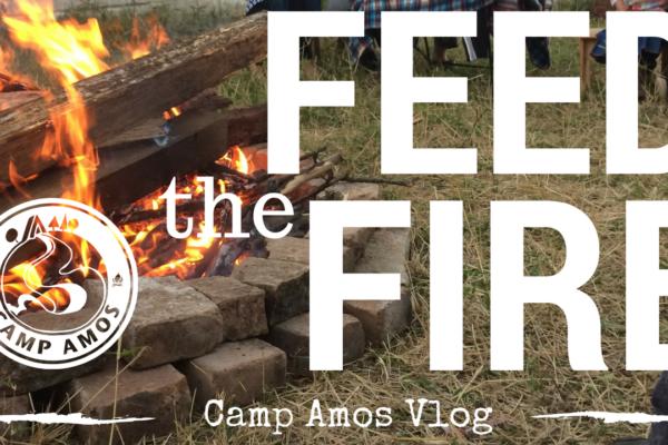 Alimentar el fuego – Cómo puede participar