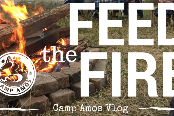 Feed the Fire – How you can get involved